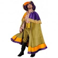 Trubadur - kostým