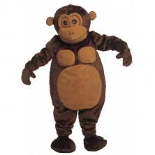 Opice - kostým