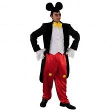Kostým Miki