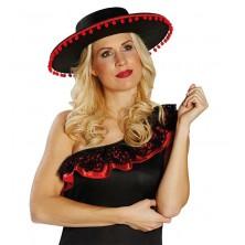 Španielsky klobúk