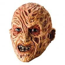 Freddy maska - licencie