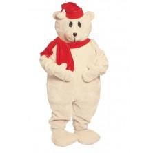 Polárny medveď - kostým