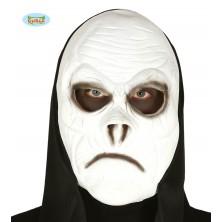 Maska ZOMBIE s kapucňou