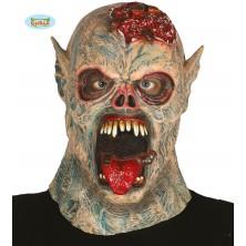 Latexová maska príšera