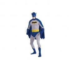 2nd Skin Batman