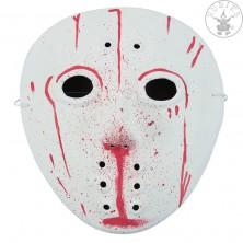 Krvavá maska