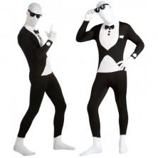 2nd Skin Tuxedo kostým
