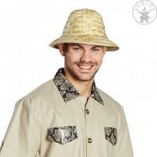 Safari - prilba