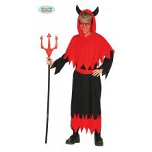 Kostým DEVIL