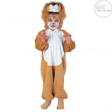 Lev - plyšový kostým