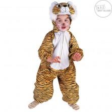 Tiger - plyšový kostým