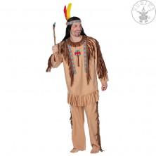 Cherokee - indiánsky kostým
