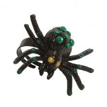 Prsteň s pavúkom