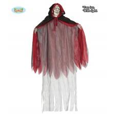 Vampíra - závesné strašidlo 160 cm