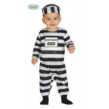 BAD BABY - malý vězeň