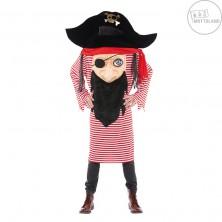 Kostým vtipný pirát