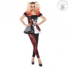 Harlequin - kostým