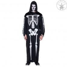Skelettrobe - pánsky kostým