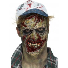Zombie tvár