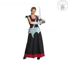 Dračí bojovníčka - kostým