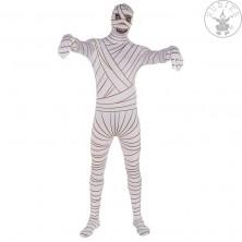 2nd Skin Mummy - kostým múmie