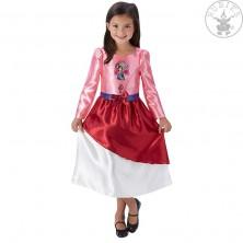 Mulan Fairytale - kostým