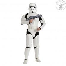 Stormtrooper Deluxe - licenčné kostým