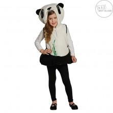 Panda - detský kostým