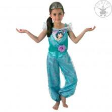 Jasmine Aladdin Shimmer - kostým