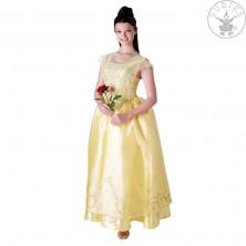 Belle princezna - kostým
