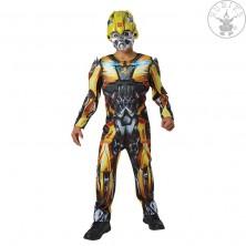 Bumblebee Transformers 5 Deluxe - Child