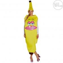 Banánová lady