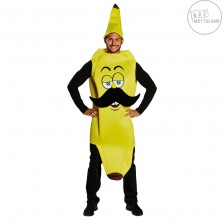 Banán - pánsky kostým