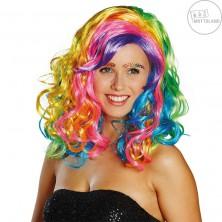 Rainbow - dámska parochňa