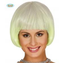 Blue extra wig - dámska parochňa