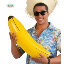 Nafukovacie banán 70 cm