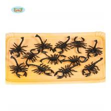 Škorpioni 12 ks
