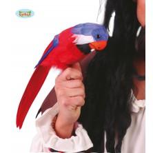 Papagáj 40 cm