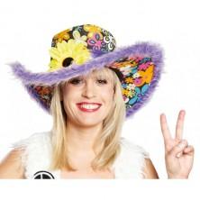 Hippie klobúk dámsky