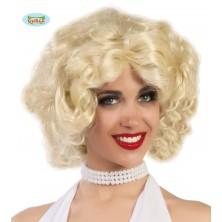Blond parochňa Kati