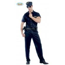 Kostým policajta