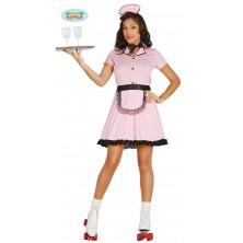 Hosteska - dámsky kostým
