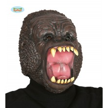 Zlá gorila - maska