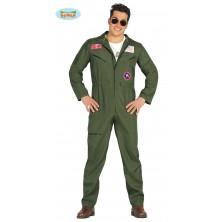 Pilot kombinéza