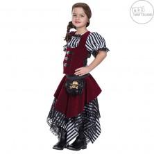 Pirátska dievča Thea