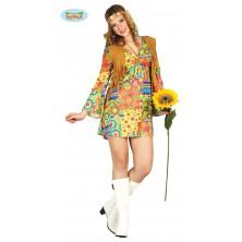 Hippie new - kostým