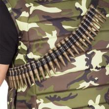 Guľometný nábojový pás