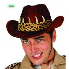 Krokodíl Dundee - klobúk