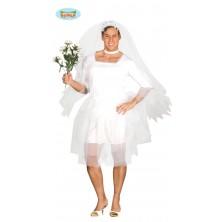 Nevesta - pánsky kostým