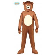 Kostým medveďa